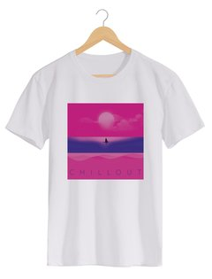 Camiseta Masculina Brum - Floating Beach - Shop Cult - loja online