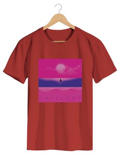 Camiseta Masculina Brum - Floating Beach - Shop Cult - comprar online