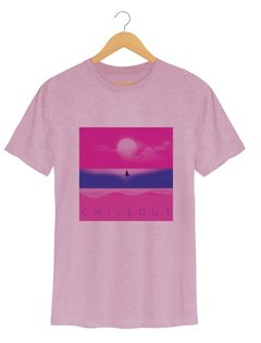 Camiseta Masculina Brum - Floating Beach - Shop Cult
