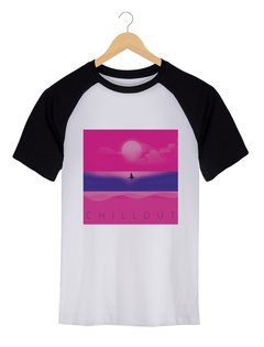 Camiseta Masculina Brum - Floating Beach - Shop Cult - Shop Cult