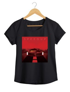 Camiseta Feminina Brum On The Road - Shop Cult na internet