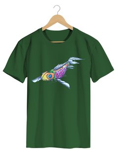 Imagem do Camiseta Masculina Binho3m - Fish - Shop Cult
