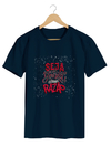 Camiseta Masculina By Bruno - Lettering 3  - Shop Cult