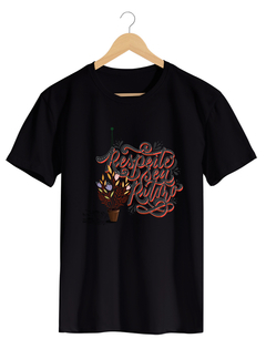 Imagem do Camiseta Masculina By Bruno - Lettering 2  - Shop Cult