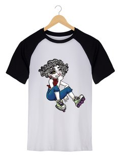 Imagem do Camiseta-Masculina-Mel- From street - shopcult