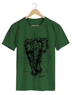 Camiseta Masculina - Alexia - BATOQUE  - Shop Cult