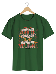 Imagem do Camiseta Masculina By Bruno - Lettering 1  - Shop Cult
