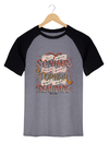 Camiseta Masculina By Bruno - Lettering 1  - Shop Cult - Shop Cult
