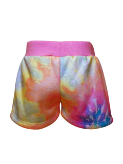 Short MultiBatik Girl - URBANITO