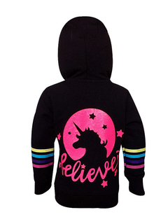 Campera Believe Multicolor N - URBANITO