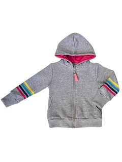 Campera Believe Multicolor Melange en internet