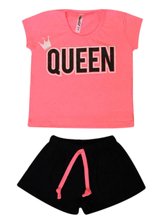 Pijama Queen Fluo en internet