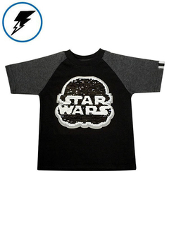 Remera StarWars N/Topo en internet