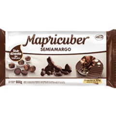 Chocolate Mapricuber 800gr