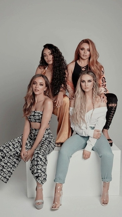 Case Little Mix #3 - comprar online