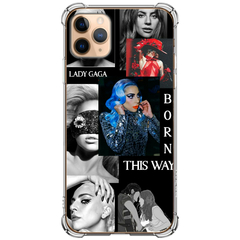 Case Lady Gaga #1
