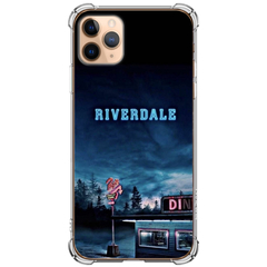 Case Riverdale #3