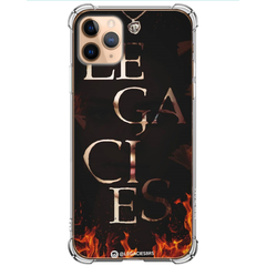 Case Legacies #13