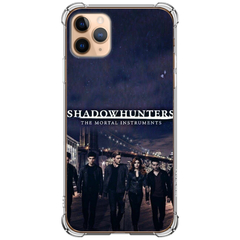 Case ShadowHunters #4