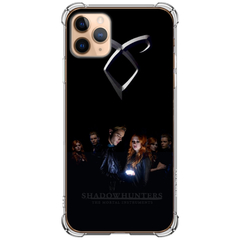 Case ShadowHunters #11