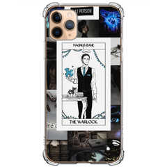 Case ShadowHunters #12