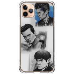 Case ShadowHunters #18