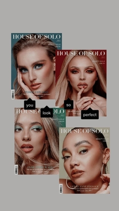 Case Little Mix #23 - comprar online