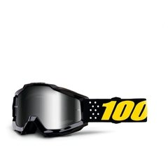 100% Youth Accuri Goggles - Mirrored Lens en internet