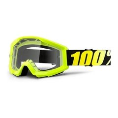 100% Youth Strata Goggles - Outlet Motero