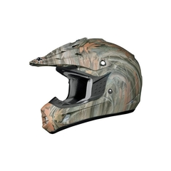 AFX Youth FX-17Y Wood Camo
