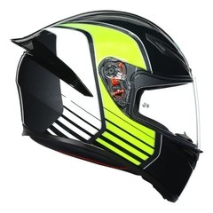 Agv K1 Power + Obsequio Pin Lock - comprar online