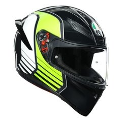 Agv K1 Power + Obsequio Pin Lock