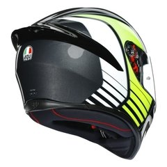 Agv K1 Power + Obsequio Pin Lock en internet