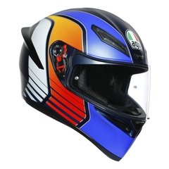 Agv K1 Power + Obsequio Pin Lock - Outlet Motero