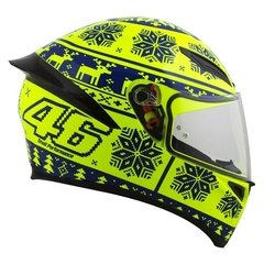 Agv K1 Winter Test 2015 - comprar online