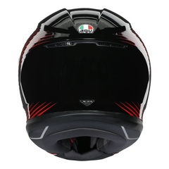 AGV K6 Rush - Outlet Motero