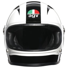 AGV X3000 Nieto Tribute en internet
