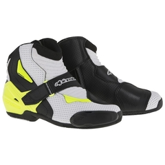 Alpinestars SMX-1 R Vented - Outlet Motero