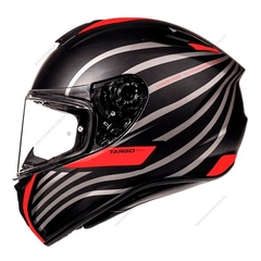 Casco Mt Targo Doppler + Mascara Antipolución en internet