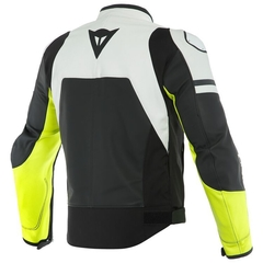 Dainese Agile Perforated Leather - Outlet Motero