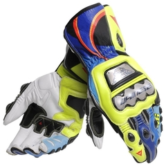 Dainese Full Metal 6 VR46 Replica