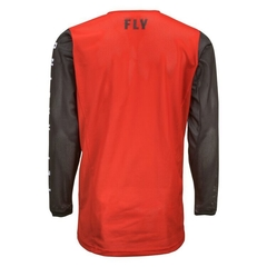 Fly Racing Dirt Kinetic Mesh Jersey - Outlet Motero