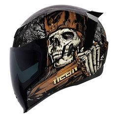 Casco Icon Airflite Uncle Dave - comprar online