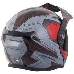 Casco Scorpion EXO-AT950 Tucson - Outlet Motero