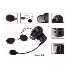Sena SMH10 Bluetooth Headset Dual Pack en internet