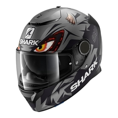 Shark Spartan Lorenzo Austrian GP 2018 Replica - Outlet Motero