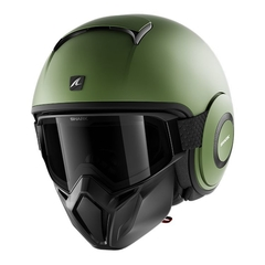 Shark Street Drak Helmet - Outlet Motero