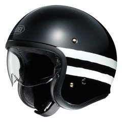 Shoei J·O Sequel