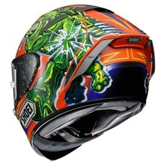 Shoei X-14 Power Rush - comprar online