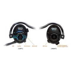 Imagen de Sena SPH10 Bluetooth Helmetless Headset Intercom